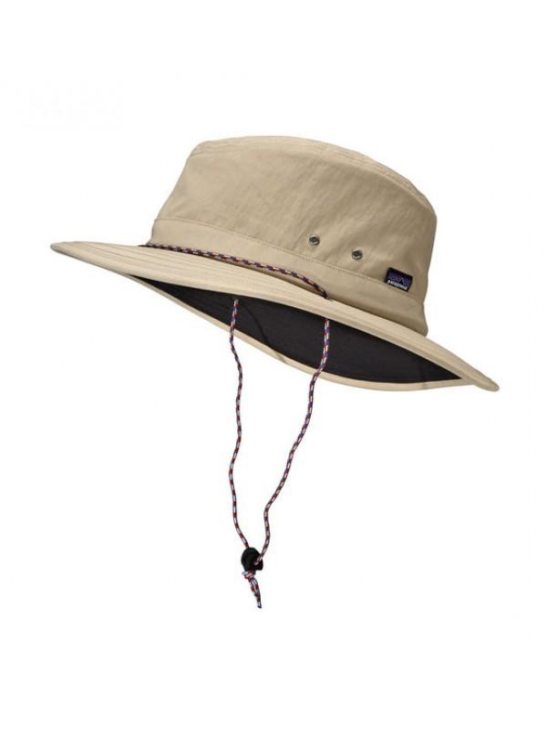 Patagonia El Cap Khaki Tenpenny Hat