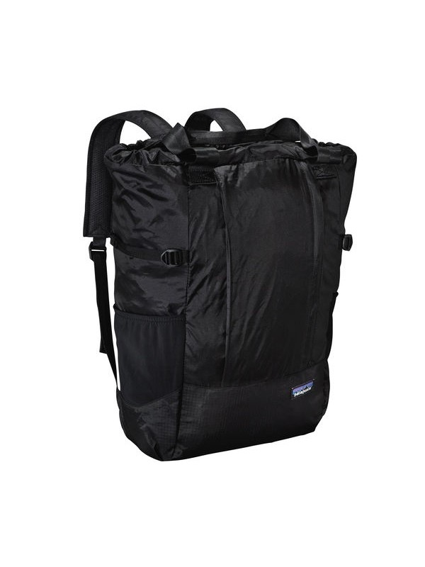 Patagonia Lightweight Travel Tote Pack 22L : Black