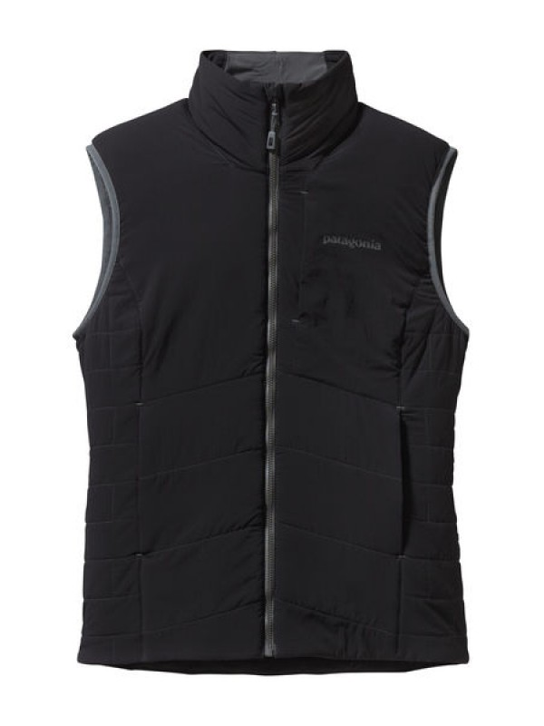 Patagonia Women's Black Nano-Air® Vest