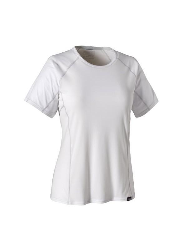 Patagonia Women's Capilene® Lightweight T-Shirt : White