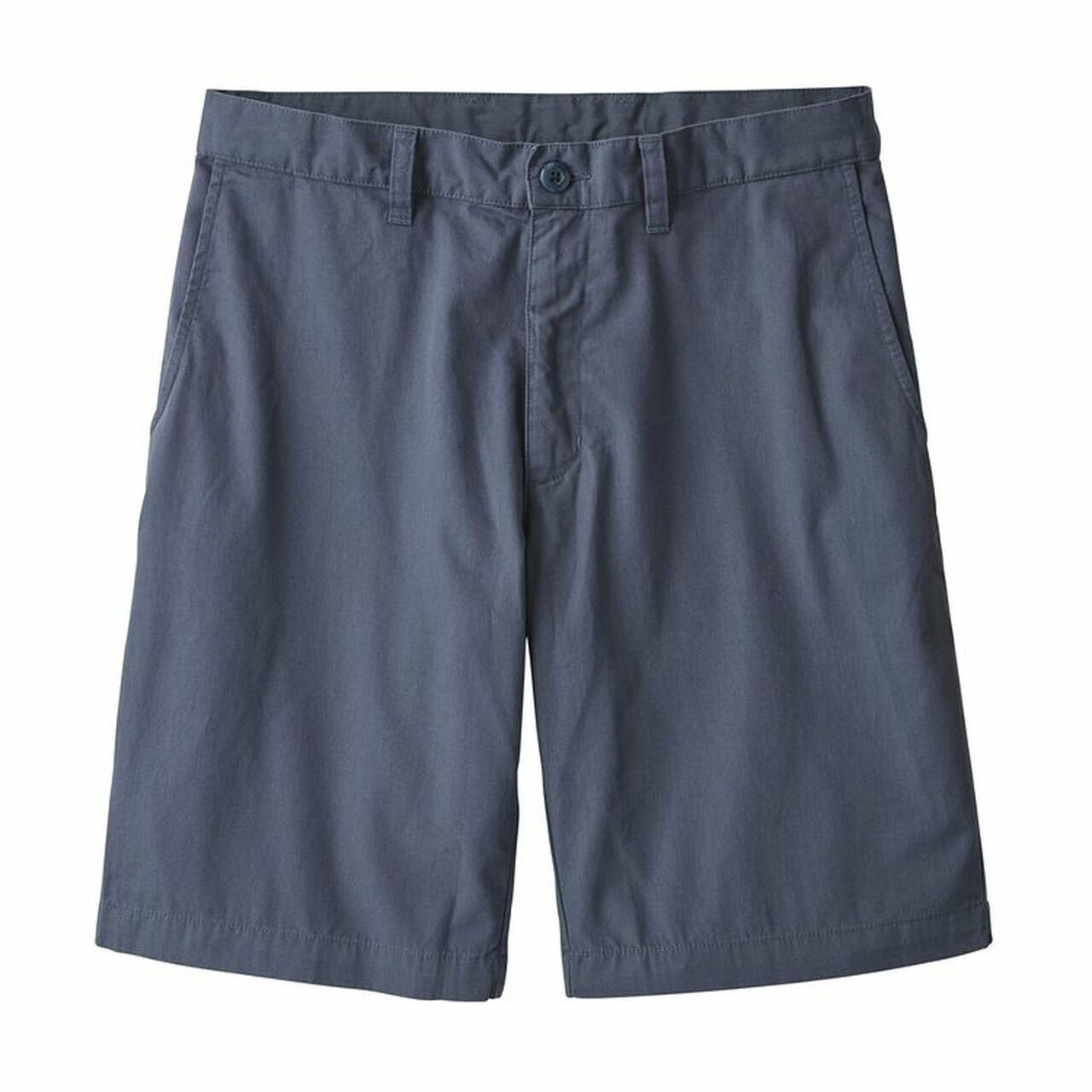 """Patagonia Men's All-Wear Shorts - 10"""" : Dolomite Blue"""