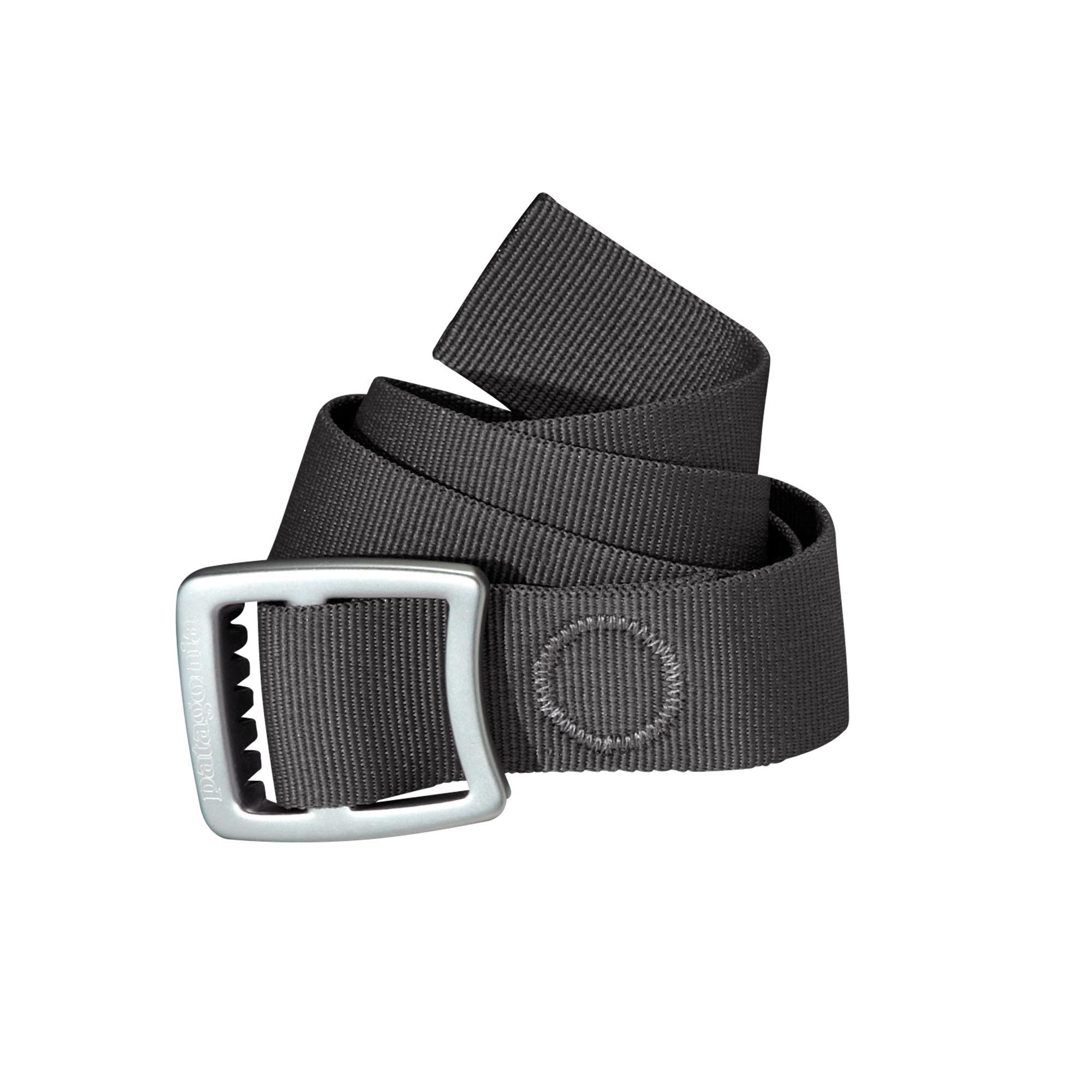 Patagonia Tech Web Belt -Forge Grey (FGE-961)
