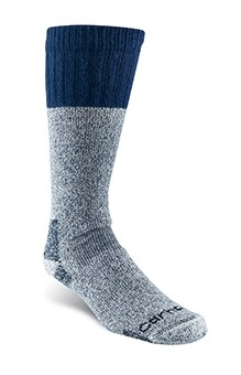 Carhartt Navy Cold Weather Boot Sock