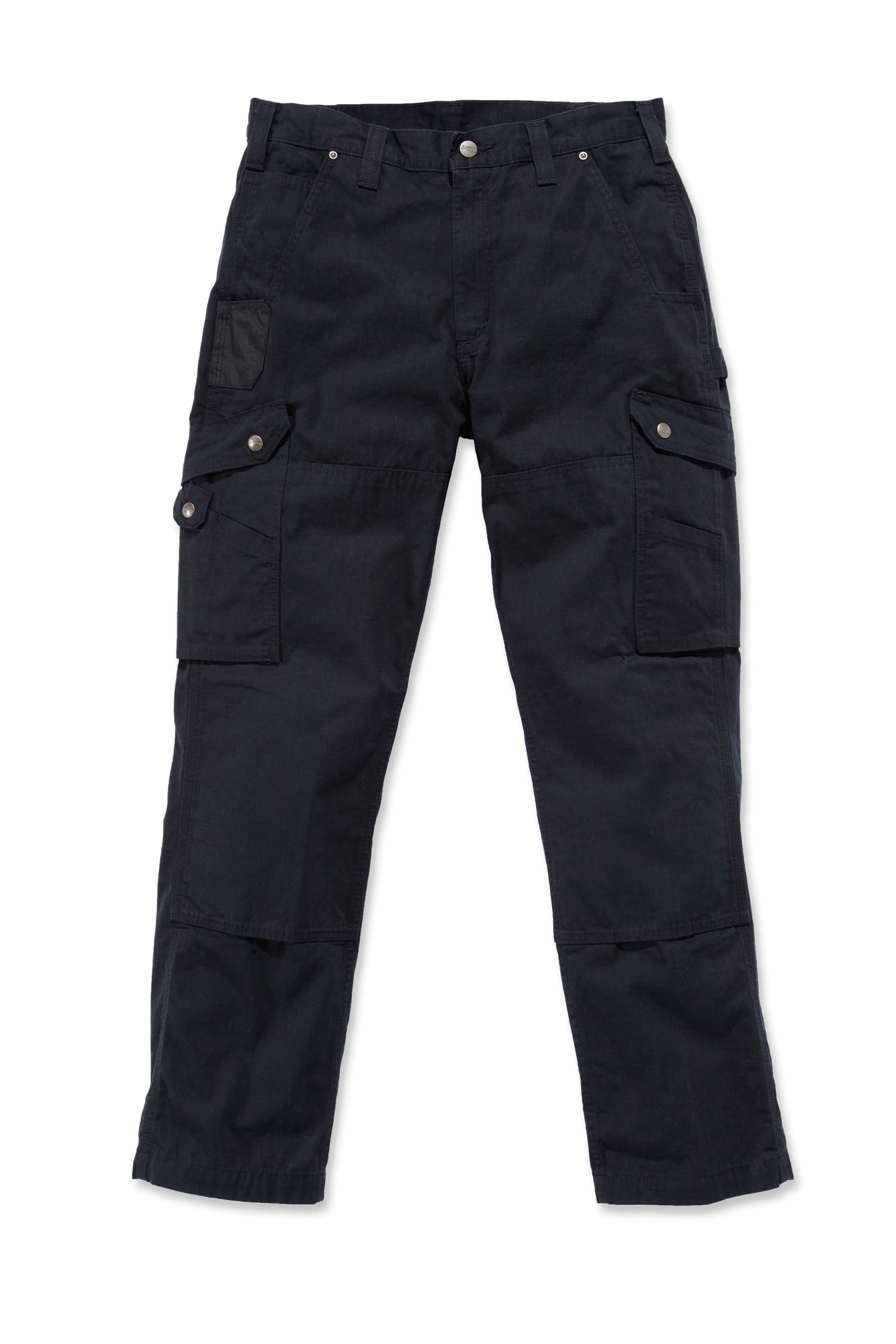 Carhartt Ripstop Cargo Pant : Black