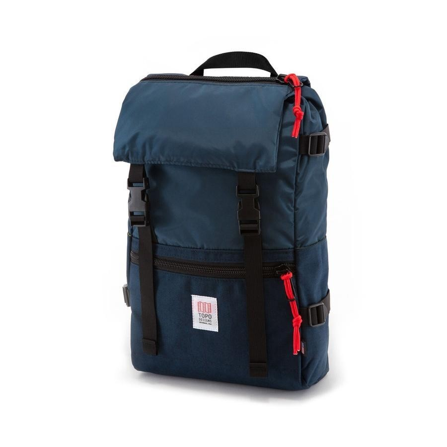 Topo Designs Rover Pack 20L : Navy
