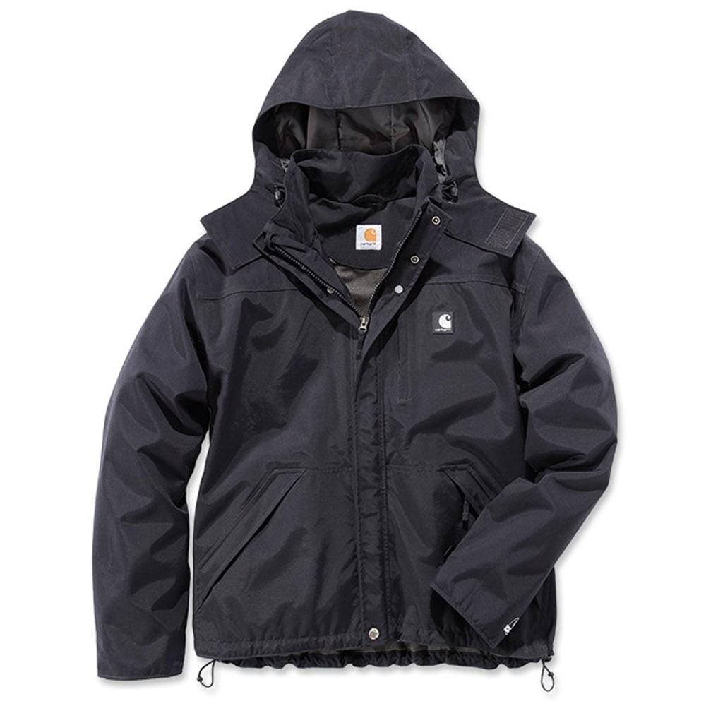 Carhartt Shoreline Jacket : Black