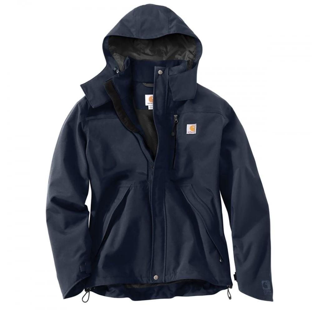 Carhartt Shoreline Jacket : Navy