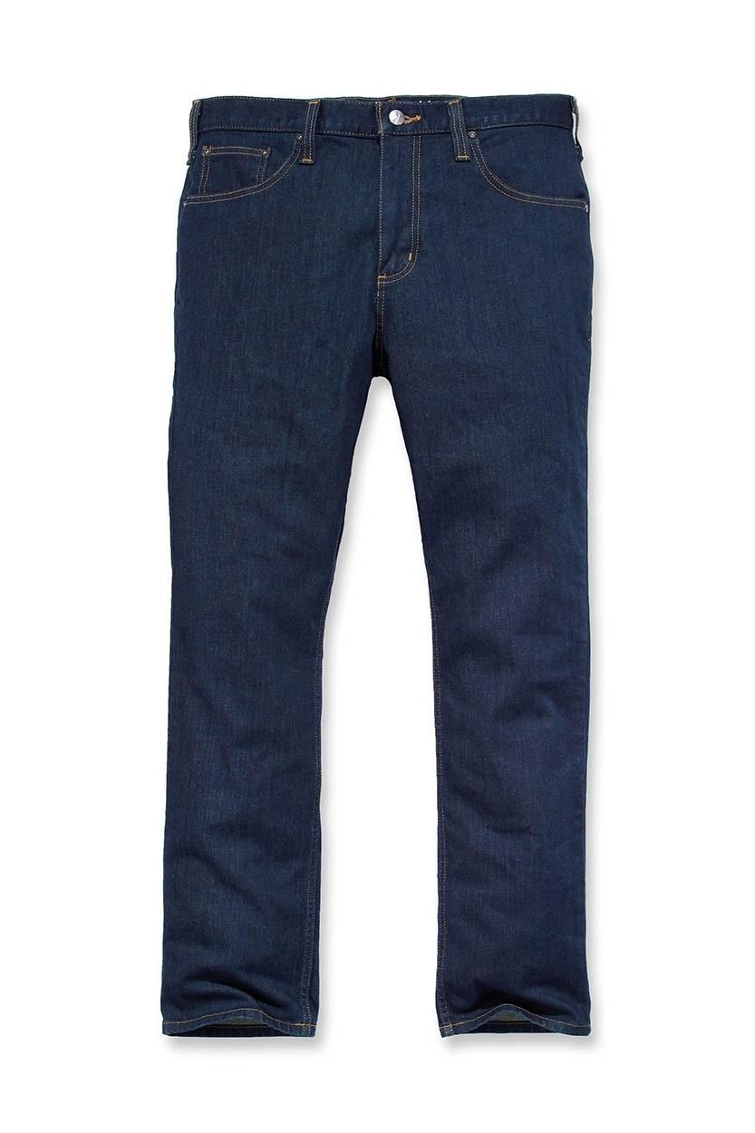 Carhartt Straight Fit Tapered Leg Jean