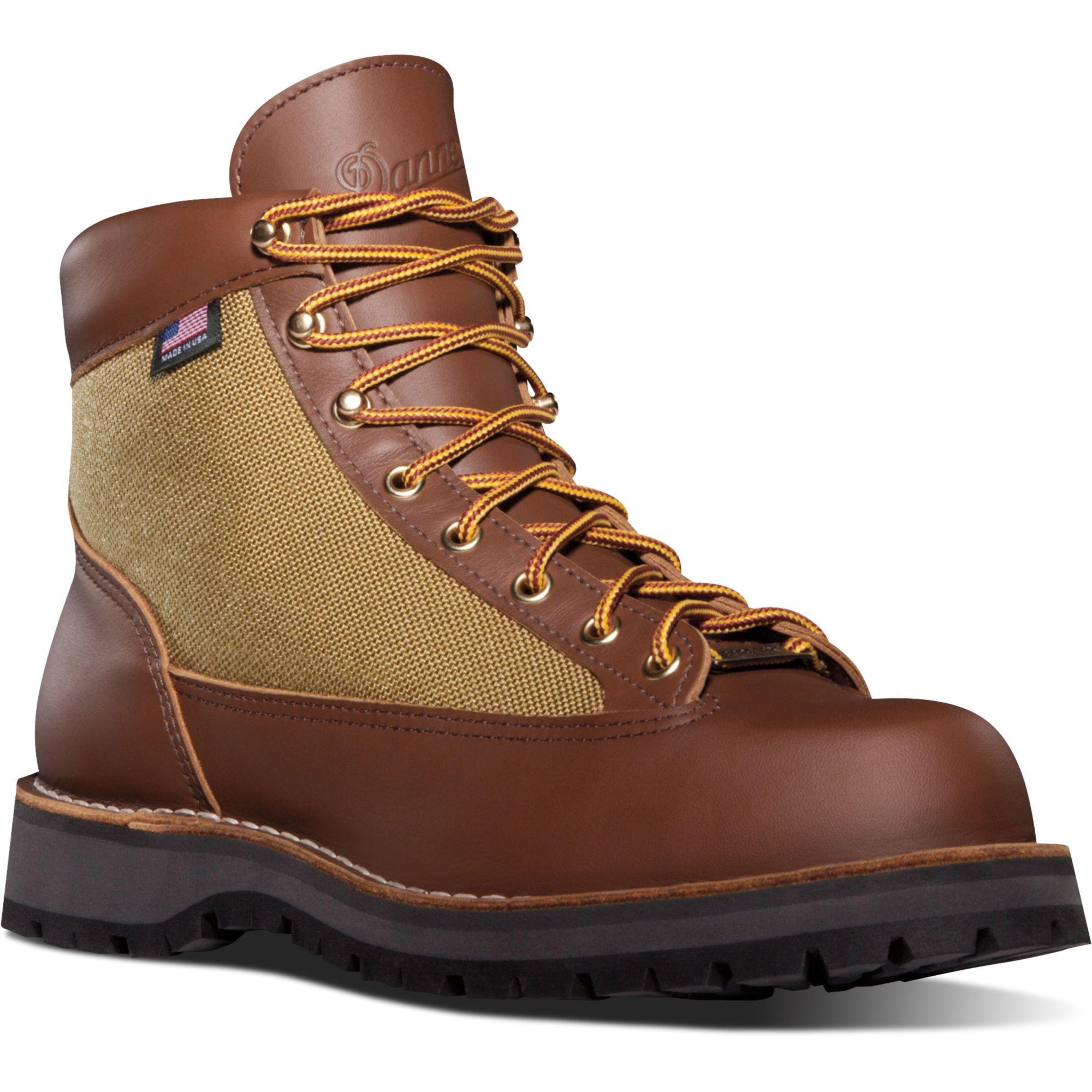 Danner Light Hiking Boot: Khaki