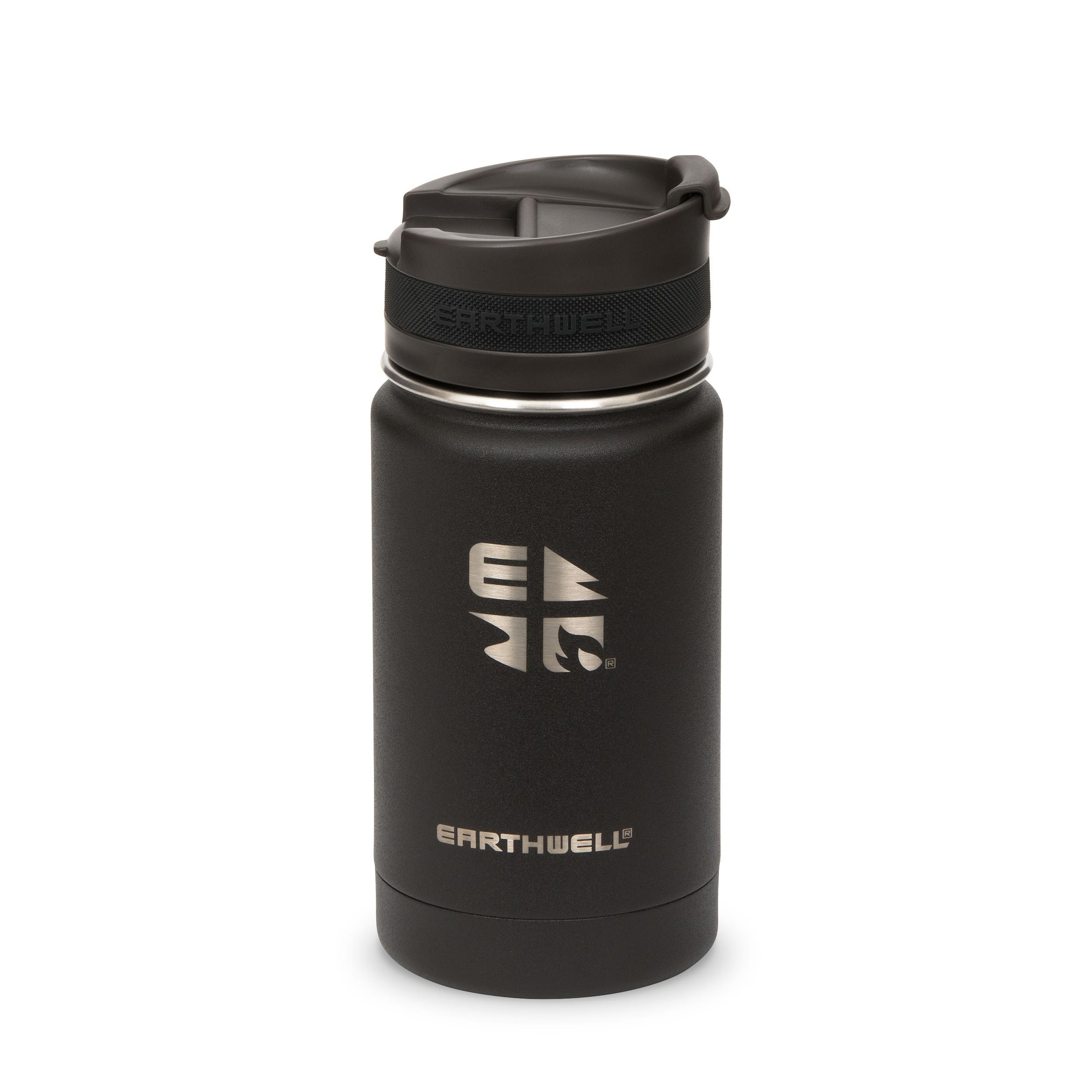 Earthwell 12oz Roaster Loop Bottle