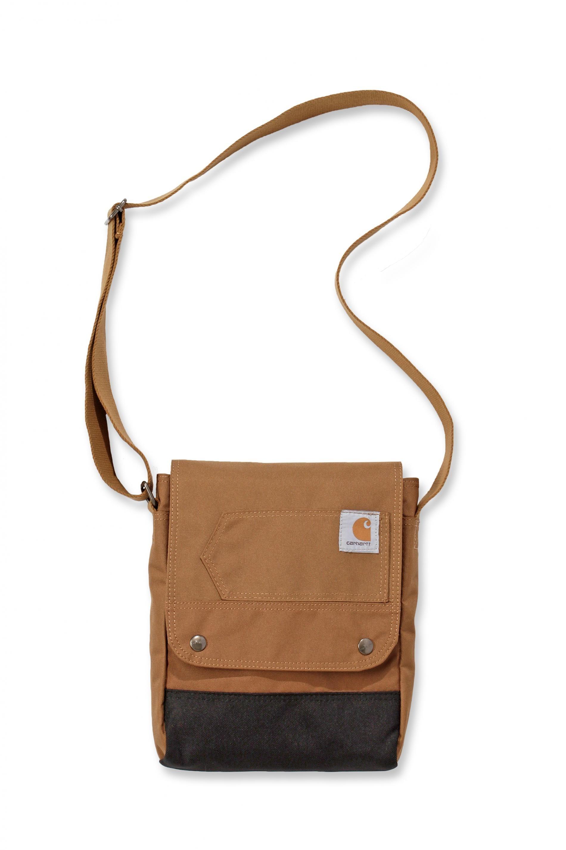 Carhartt CrossBody Bag-Carhartt Brown