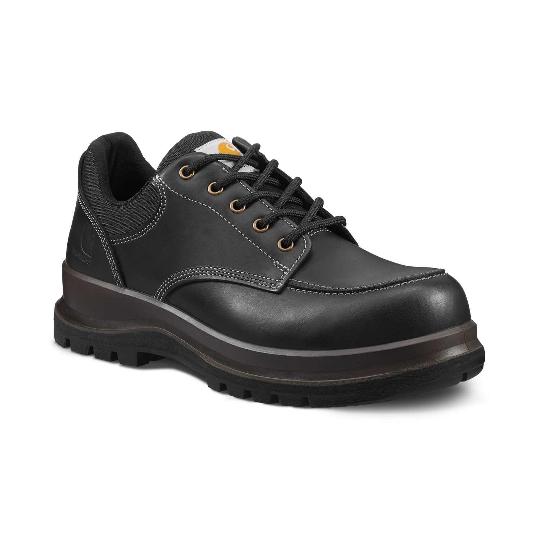 Carhartt Hamilton Safety Shoe : Black