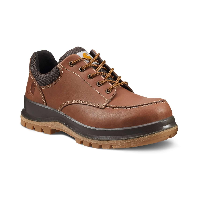Carhartt Hamilton Safety Shoe : Tan