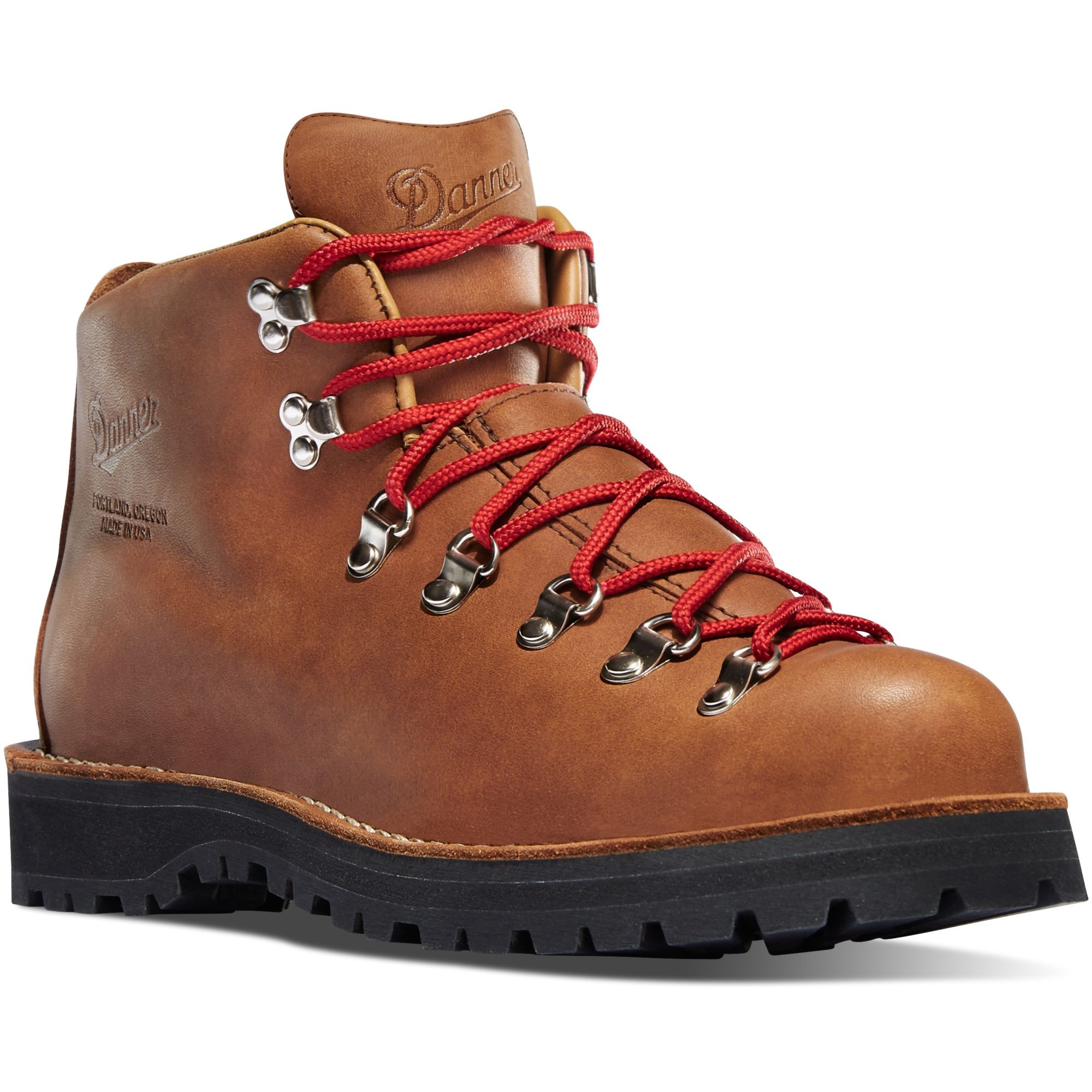 Danner Mountain Light Hiking Boot : Cascade Clovis