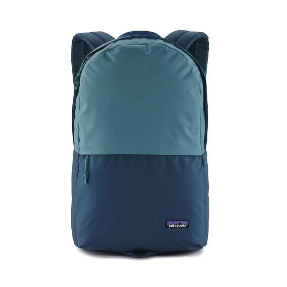 Patagonia Arbor Zip Pack 22L : Abalone Blue