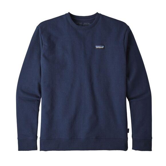 Patagonia  P-6 Label Uprisal Crew Sweatshirt : Classic Navy