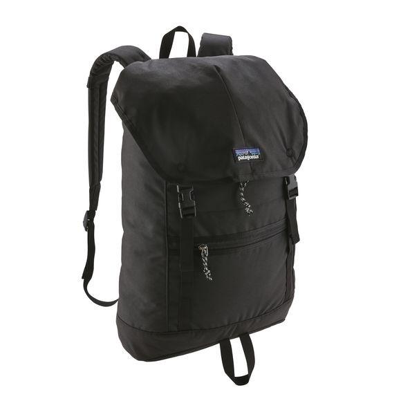 Patagonia  Arbor Classic Pack 25L : Black