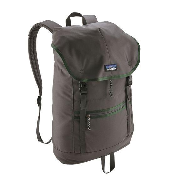 Patagonia  Arbor Classic Pack 25L : Forge Grey