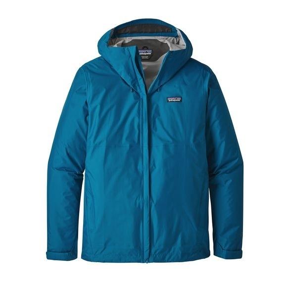 Patagonia Lapiz Blue Torrentshell Jacket