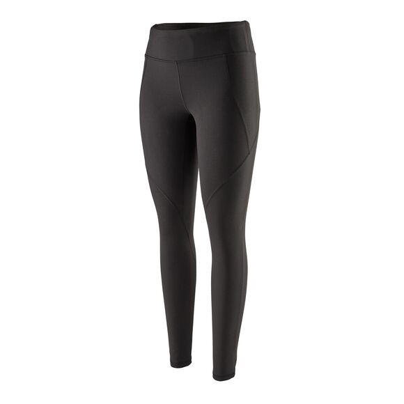 Patagonia Women's Centered Tights : Black