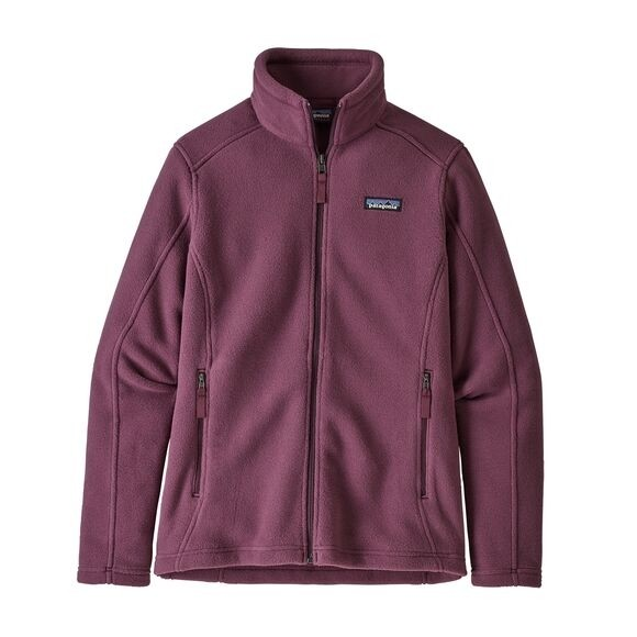 Patagonia Women's Classic Synchilla Fleece Jacket : Light Balsamic