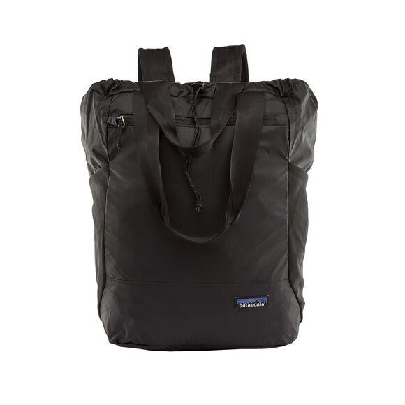 Patagonia Ultralight Black Hole® Tote Pack 27L : Black
