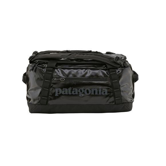 Patagonia Black Hole® Duffel Bag 40L : Black
