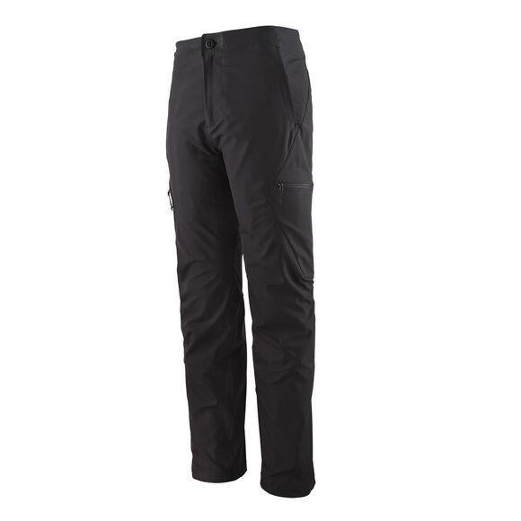 Patagonia Men's Simul Alpine Pants : Black
