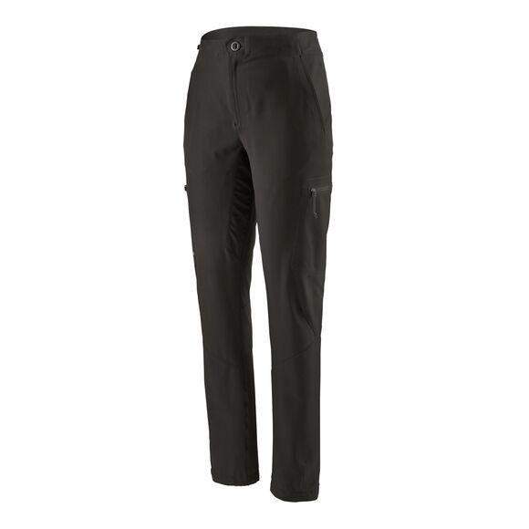 Patagonia Women's Simul Alpine Pants : Black