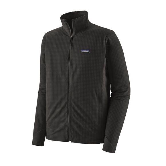 Patagonia Men's R1® TechFace Jacket : Black