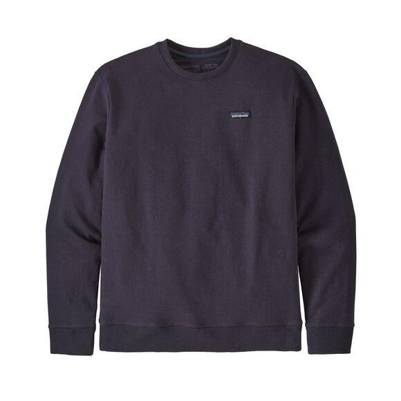 Patagonia  P-6 Label Uprisal Crew Sweatshirt : Piton Purple