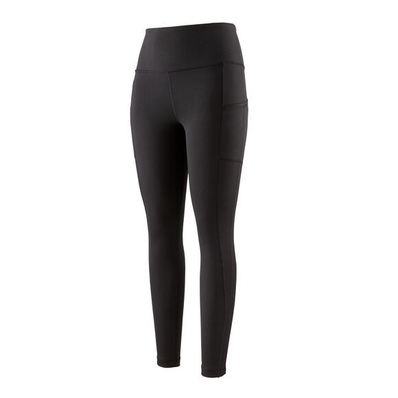 Patagonia Women's Lightweight Pack Out Tights : Black