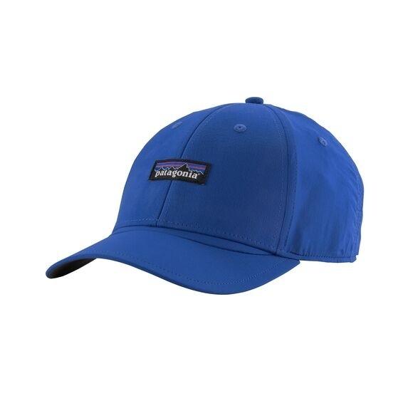 Patagonia Airshed Cap : Superior Blue
