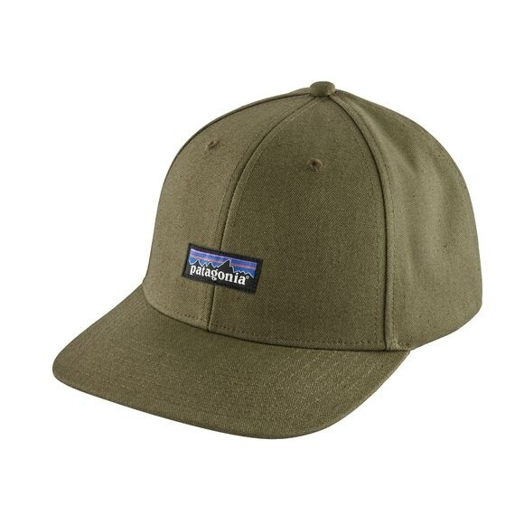 Patagonia Tin Shed Hat : Fatigue Green