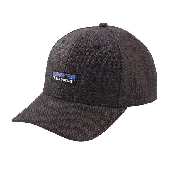 Patagonia Tin Shed Hat : Ink Black