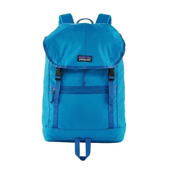 Patagonia Arbor Classic Pack 25L : Joya Blue