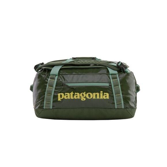 Patagonia Black Hole® Duffel Bag 40L : Camp Green
