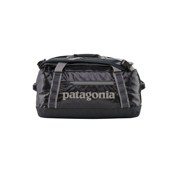 Patagonia Black Hole® Duffel Bag 40L : Smoulder Blue