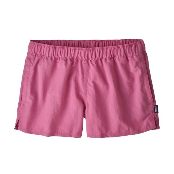 "Patagonia Women's Barely Baggies™ Shorts - 2 1/2"" : Marble Pink"