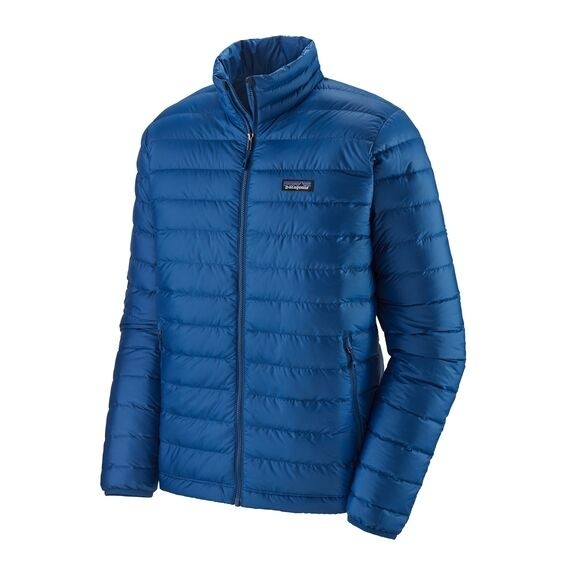 Patagonia Down Sweater : Superior Blue