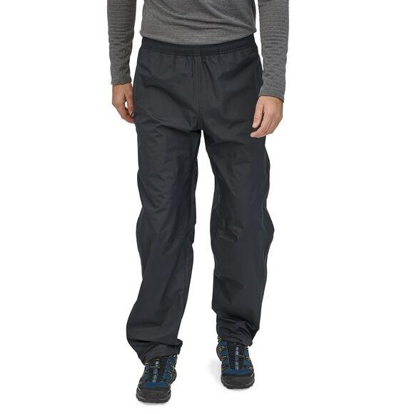 Patagonia Men's Torrentshell 3L Waterproof Pants : Black