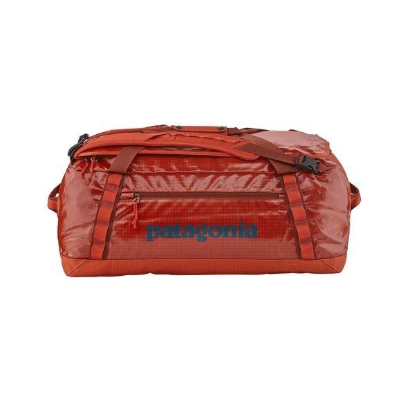 Patagonia Black Hole® Duffel Bag 55L : Hot Ember