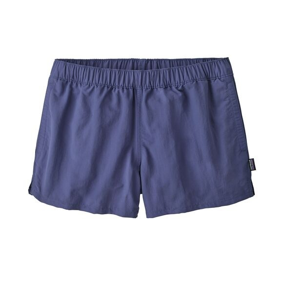 """Patagonia Women's Barely Baggies™ Shorts - 2 1/2"""" : Current Blue"""