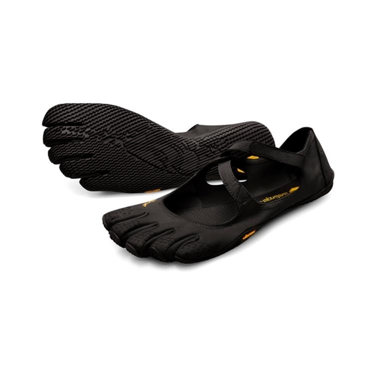 Vibram Five Fingers V-Soul : Black