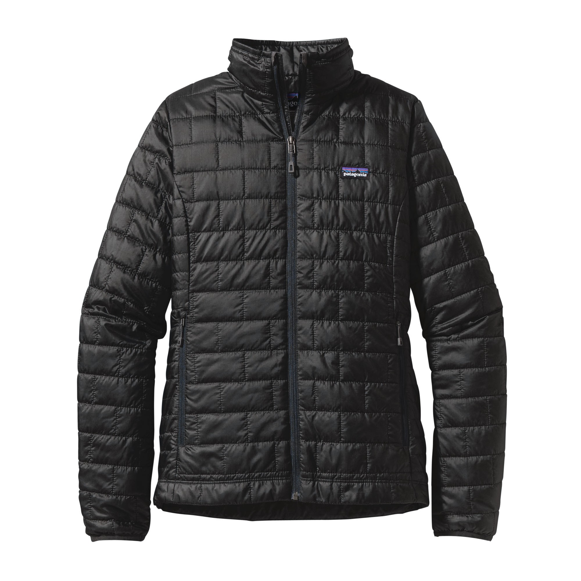 Patagonia Women's Nano Puff® Jacket : Black