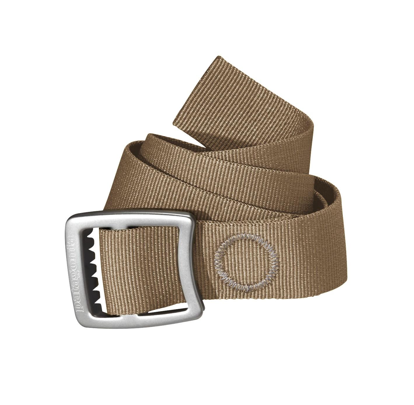 Patagonia Tech Web Belt -Mojave Khaki