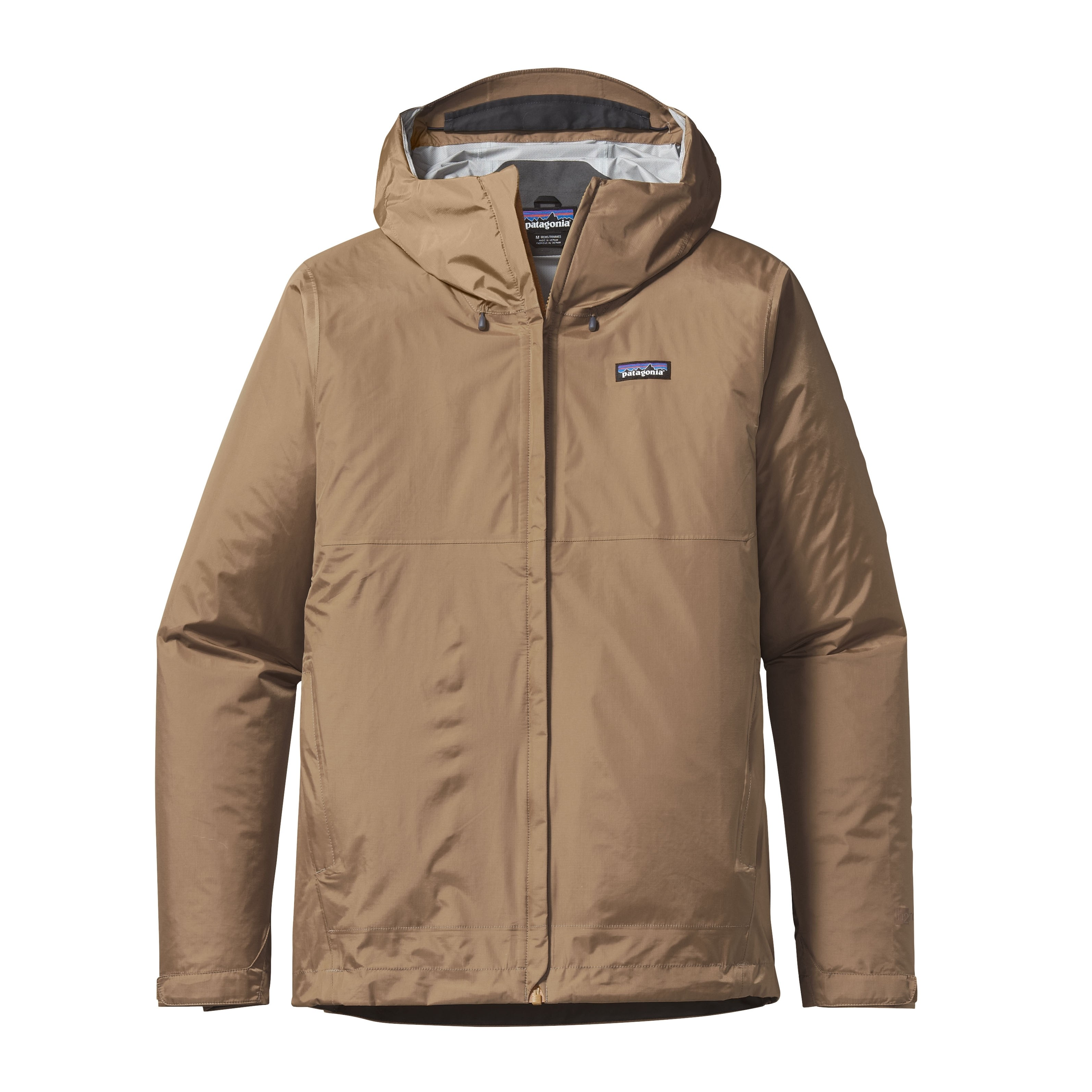 Patagonia and Carhartt Jackets | Naked Ape