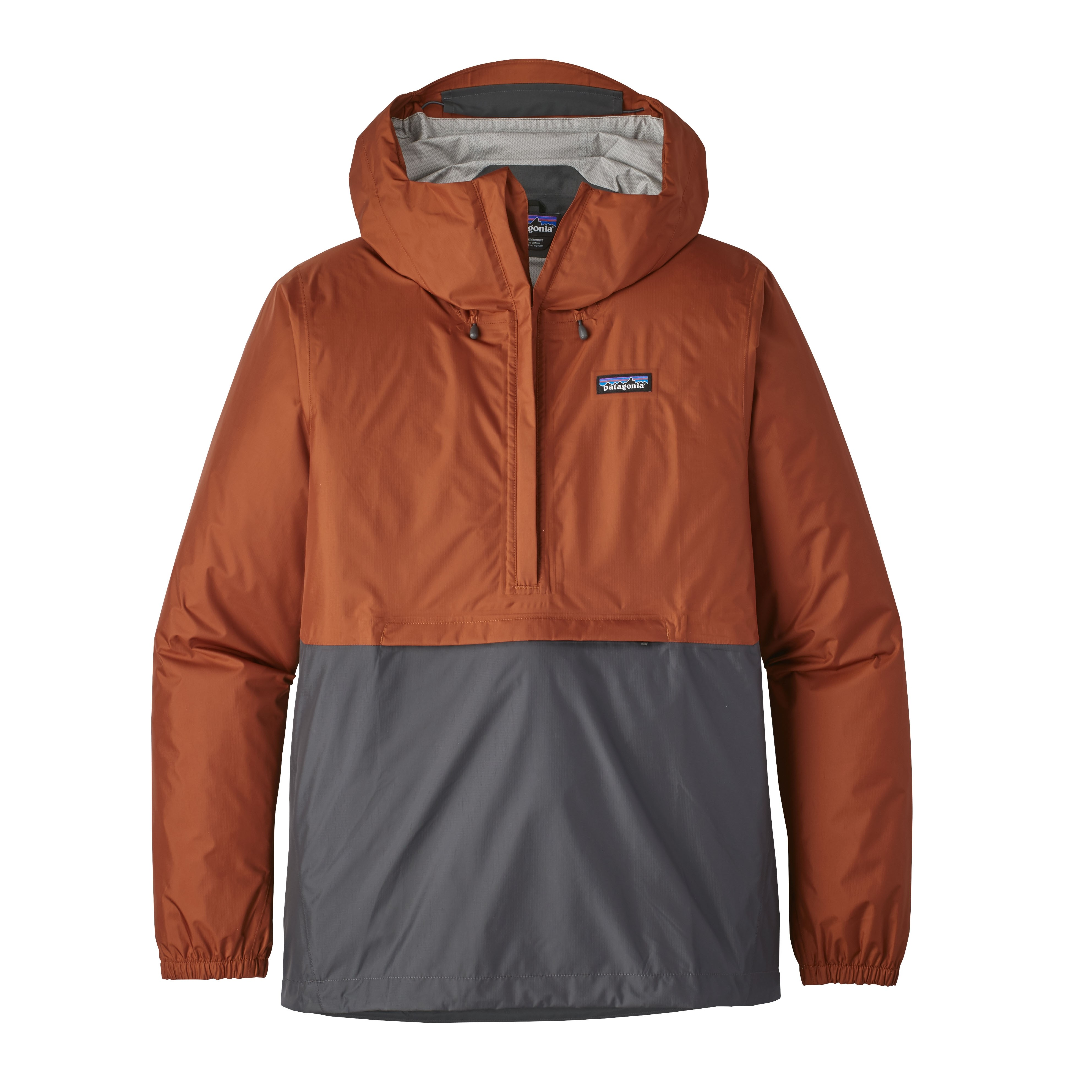 Patagonia Copper Ore Torrentshell Pullover