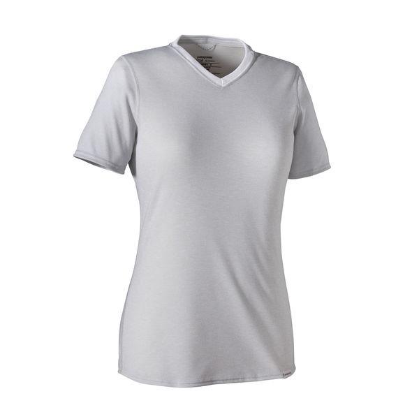 Tailored Grey - Birch White X-Dye (TCX)