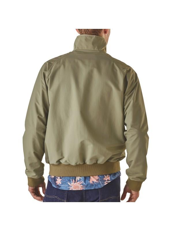 8b6e4cc2f7 Patagonia Mens Shale Baggies Jacket